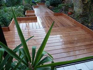 Plancher Bois Pas Cher : plancher bois exterieur le bois chez vous ~ Premium-room.com Idées de Décoration