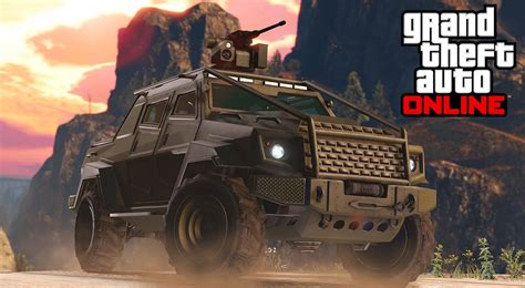 Combat Week Kicks Off In Gta Online With Three New In And