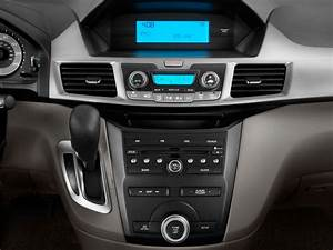 Image  2012 Honda Odyssey 5dr Ex Audio System  Size  1024