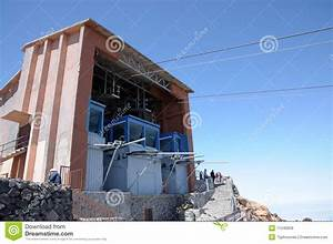 Cablecar Station Royalty Free Stock Images - Image: 11240609