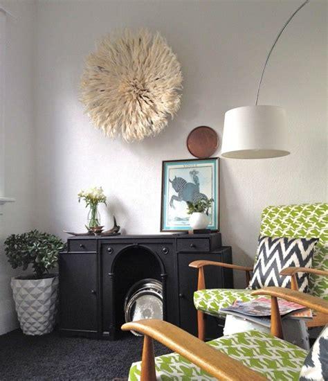 Plumas para decorar cincuenta ideas originales Decor
