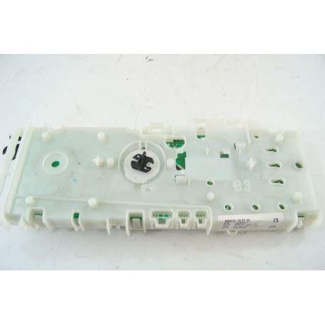 programmateur lave linge brandt 52x6200 brandt wtc1167f 01 n 176 242 programmateur pour lave linge