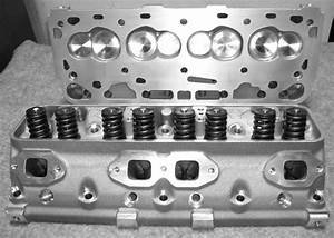 Ford Y-block Engine - 1 1 Car Reference Pictures