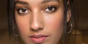 Maquillage Pour Yeux Marron : yeux noisette quelles couleurs pour les maquiller ~ Carolinahurricanesstore.com Idées de Décoration