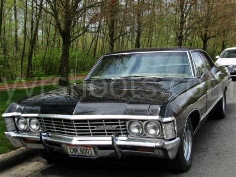 dean s drive a closer look into dean winchester s chevy welcome back baby look what returns for supernatural s