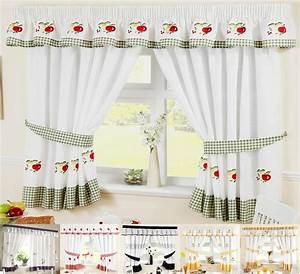 Kitchen window curtains consider before buying midcityeast for Kitchen window curtains consider before buying