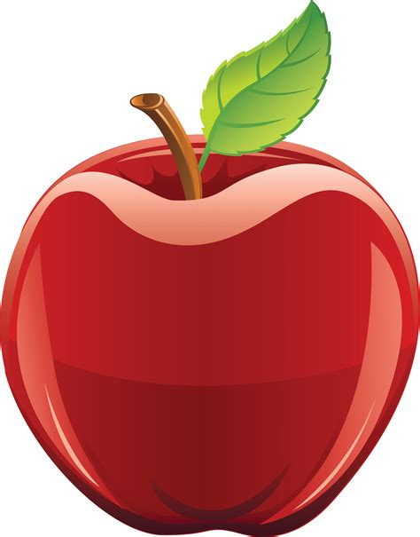 Apples Clipart 18 Apple Png Image