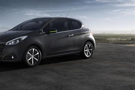 Peugeot 208 Hd Picture by Peugeot 208 Silver 2015 Hd Pictures