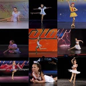 Dance Moms Maddie Ziegler Solo