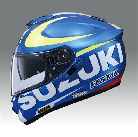 suzuki motocross gear product shoei gt air suzuki motogp helmet cycleonline