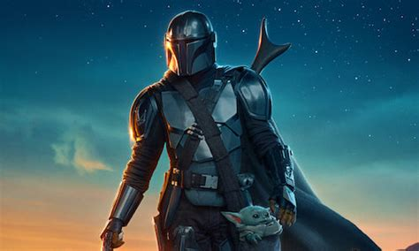 New Key Art And Trailer For THE MANDALORIAN Season 2 Have ...