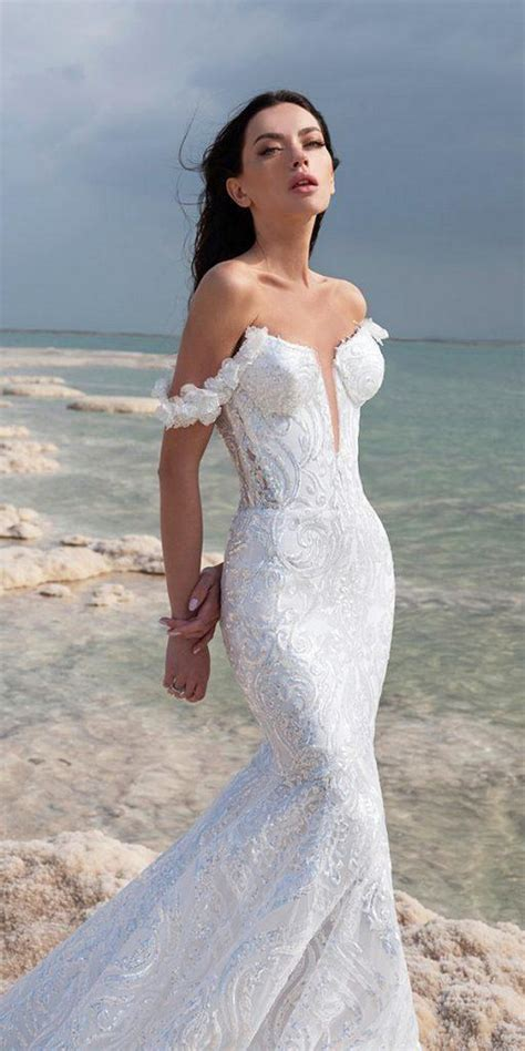 wedding dresses spring   bridal fashion week