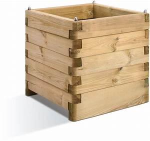 Jardinière Bois Leroy Merlin : jardini res en bois des jardini res 100 tendance pour ~ Dailycaller-alerts.com Idées de Décoration