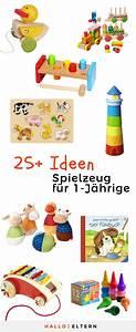 Spielzeug Für Babys : zeit f r neues spielzeug 20 ideen was 1 j hrige gerne ~ Watch28wear.com Haus und Dekorationen
