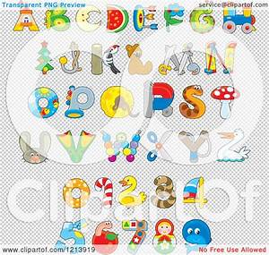 letter m objects clipart clipartxtras With alphabet letters with objects