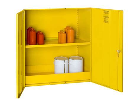Buy COSHH Cabinet   Free Delivery