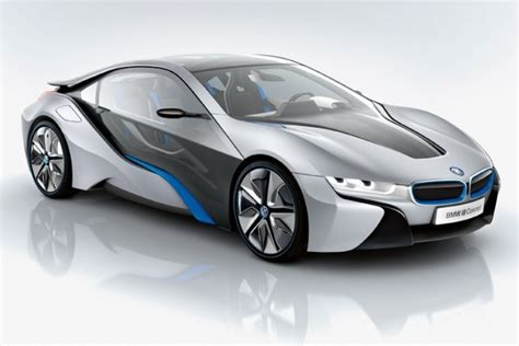New Bmw I8 And Vw E-golf Represent Thriving And Diverse