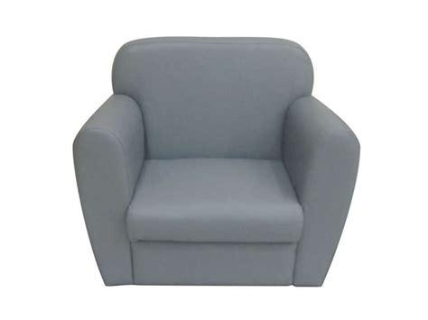 fauteuil enfant scotty coloris gris vente de petit