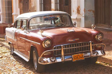 Fileold Chevrolet In Trinidadjpg  Wikimedia Commons