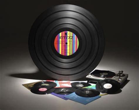 disque vinyle dans la deco retro ma d 233 coration maison