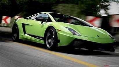 Motorsport Forza Lamborghini Gallardo Wallpapers 1280
