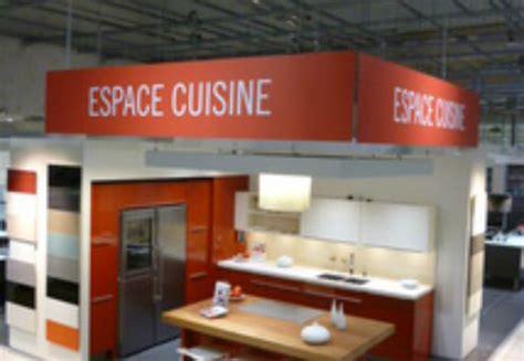espace cuisine darty darty installe ses espaces cuisine chez ses