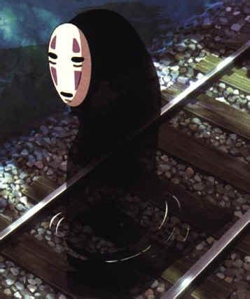 sans visage wiki films danimation japonais fandom
