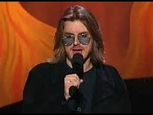 Famous Mitch Hedberg Quotes 69 - YouTube