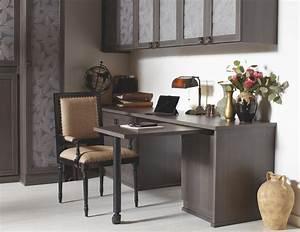 Home Office : home office storage furniture solutions ideas by california closets ~ Watch28wear.com Haus und Dekorationen