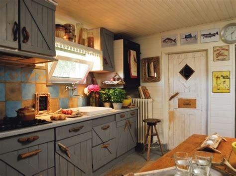 deco cuisine ancienne cagne aménagement déco cuisine ancienne cagne