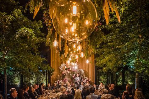 auckland weddings glasshouse