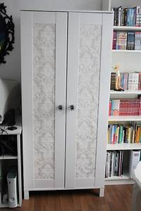Schrank Mit Tapete Bekleben : die besten 25 schrank bekleben ideen auf pinterest kallax hacks ikea expedit b cherregal und ~ Bigdaddyawards.com Haus und Dekorationen