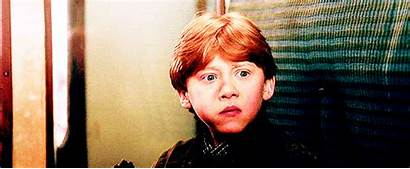 Gifs Harry Potter Ron Weasley Ronald Ginger
