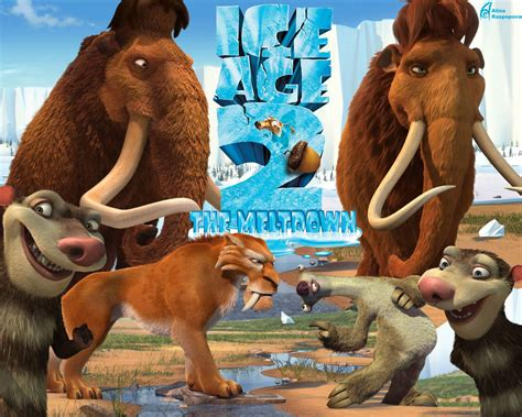 Ice Age Cartoon Movies I Love Pinterest Ice Age Toy