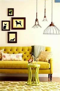 1000 ideas about tapis jaune moutarde on pinterest With tapis jaune avec canape livio