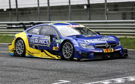 mercedes benz   amg dtm wallpapers  hd images