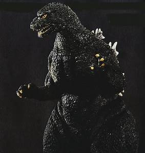 Godzilla   Hero... Heroes Wiki