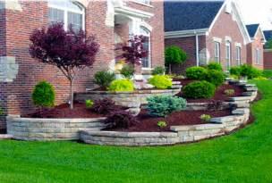 bush ideas landscaping shrubs and bushes ideas pictures plans