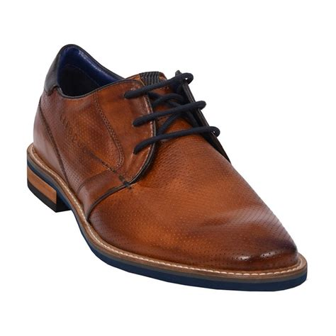 Shop bugatti men's shoes with price comparison across 300+ stores in one place. Bugatti Mens Cognac Leather Smart Lace Up Shoes - 311-46103 / Millars Shoe Store