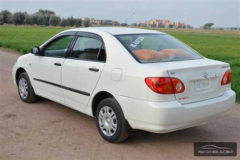 how it works cars 2002 toyota corolla regenerative braking toyota corolla xli 2002 for sale in islamabad pakwheels