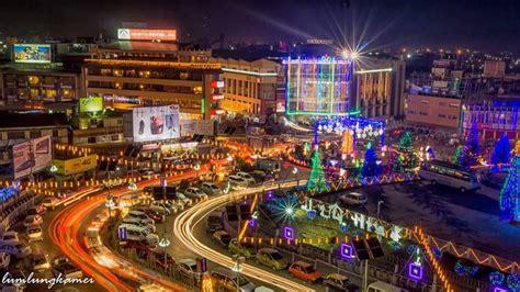 christmas vacation  shillong city nexplore travel