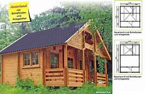 Bungalow Aus Holz : holzh user designer gartenhaus 04 wochenendhaus oder ~ Michelbontemps.com Haus und Dekorationen