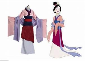 Custom made adult mulan costumes Hua Mulan Costume cosplay ...