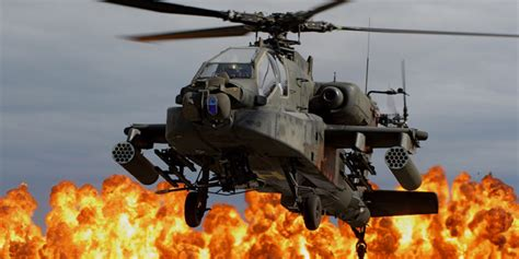 The Path-Breaking Apache Helicopter Helmet Is Getting A ...