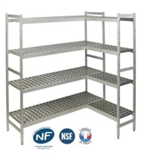 etagere chambre froide rayonnage chambre froide étagère chambre froide