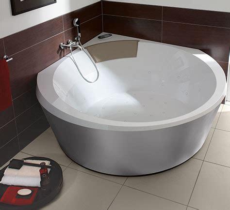 vasche da bagno rotonde vasche da bagno rotonde di classe superiore 187 villeroy boch it
