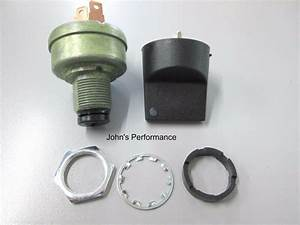 Oem Ariens Gravely Lawn Mower Ignition Switch 04331700