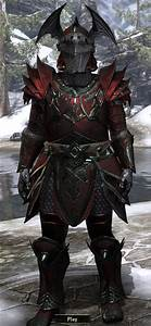 Elder Scrolls Online Black Rose (Ebonheart Pact) - ESO Fashion