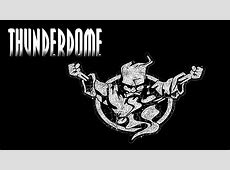 Frantic Freak Thunderdome Radio early hardcore YouTube