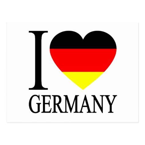 Code Promo Pour Mon Bureau - j 39 aime le coeur allemand de drapeau de l 39 allemagne carte